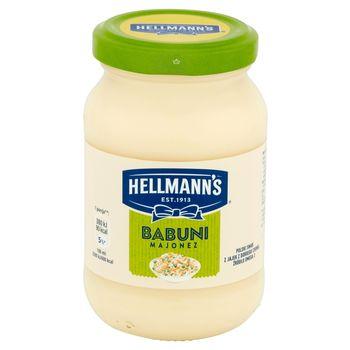 Hellmann's Babuni Majonez 225 ml