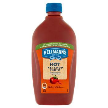 Hellmann's Ketchup pikantny 825 g