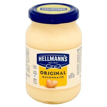 Hellmann's Majonez Oryginalny 225 ml