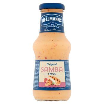 Hellmann's Sos Samba 250 ml