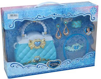 Zestaw księżniczki Torebka z biżuterią 67474-HM177197