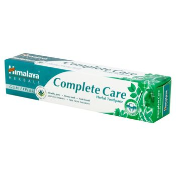 Himalaya Herbals Complete Care Ziołowa pasta do zębów 75 ml