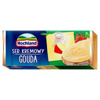 Hochland Ser kremowy Gouda 90 g