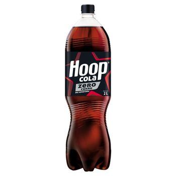 Hoop zero Napój gazowany cola 2 l