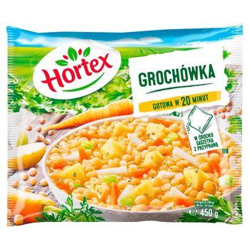 Hortex Grochówka 450 g