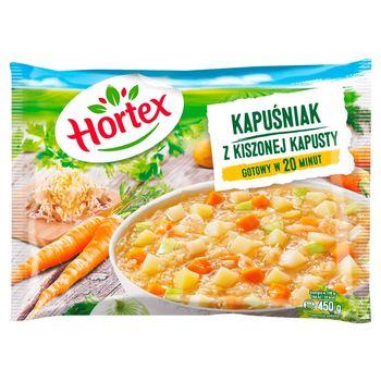 Hortex Kapuśniak z kiszonej kapusty 450 g