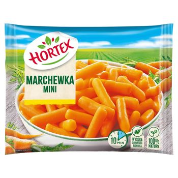 Hortex Marchewka mini 450 g