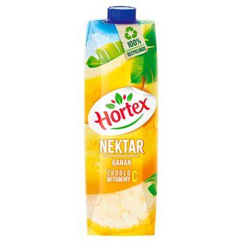 Hortex Nektar banan 1 l