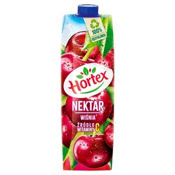 Hortex Nektar wiśnia 1 l
