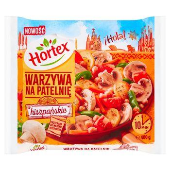 Hortex Warzywa na patelnię hiszpańskie 400 g