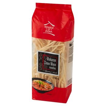 House of Asia Makaron chow mein 250 g