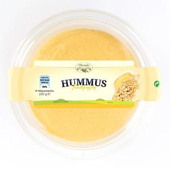 Hummus tradycyjny 200 g