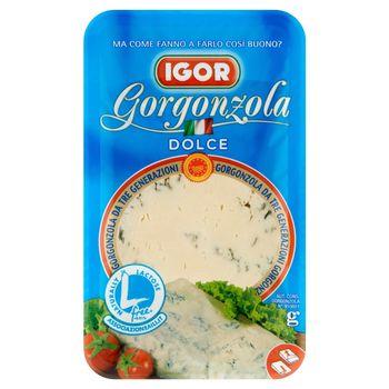 Igor Ser Gorgonzola Dolce 180 g