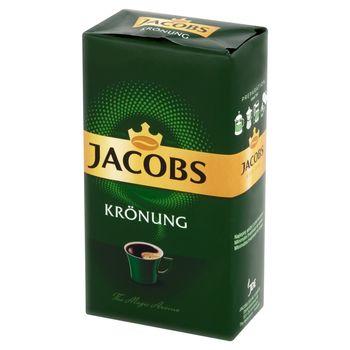 Jacobs Krönung Kawa mielona 250 g