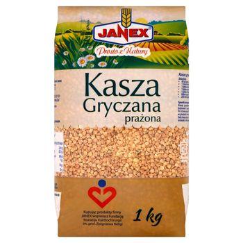 Janex Kasza gryczana prażona 1 kg