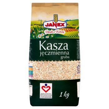 Janex Kasza jęczmienna gruba 1 kg