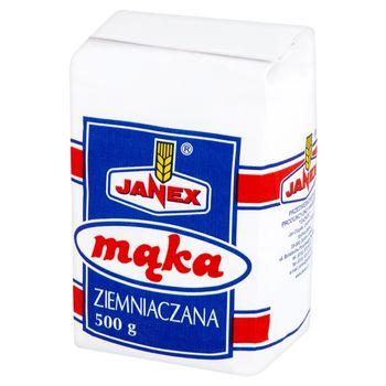 Janex Mąka ziemniaczana 500 g