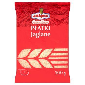 Janex Płatki jaglane 300 g