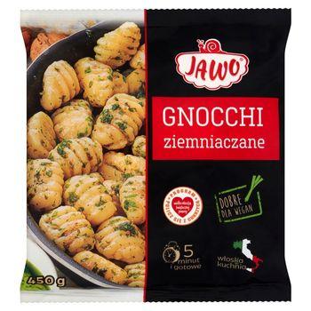 Jawo Gnocchi ziemniaczane 450 g