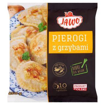 Jawo Pierogi z grzybami 450 g