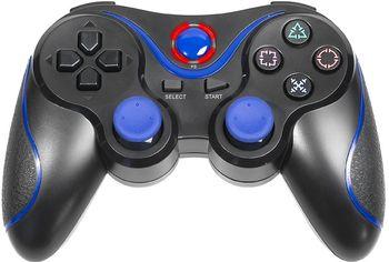 Joypad TRACER Blue Fox Bluetooth PS3 TRAJOY43818