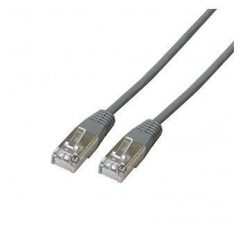 Kabel Ethernet - PSCOM33 - szary