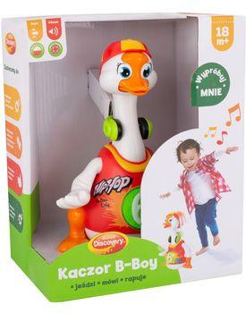 Kaczor DUMEL Kaczor B-Boy DD 82886
