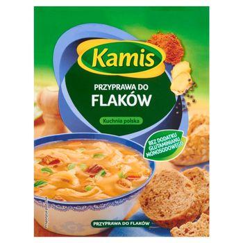 Kamis Kuchnia polska Przyprawa do flaków Mieszana przyprawowa 20 g