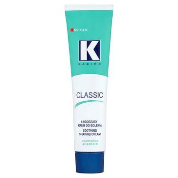 Kanion Classic Łagodzący krem do golenia 75 ml