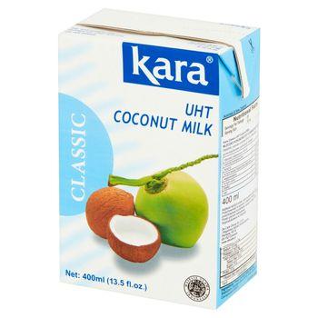Kara Classic Mleczko kokosowe UHT 400 ml