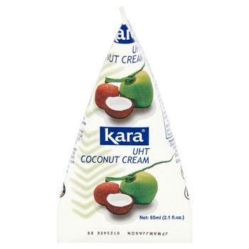 Kara Krem kokosowy UHT 65 ml