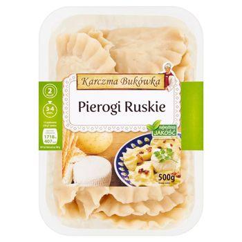 Karczma Bukówka Pierogi ruskie 500 g