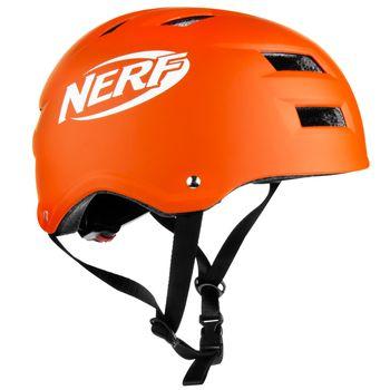 Kask Spokey NERF FREEFALL BMX rozm. M na rower deskę rolki