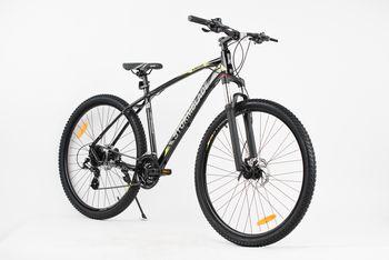 Kimet Rower 29 MTB 24B SH HTH 19'' czarny