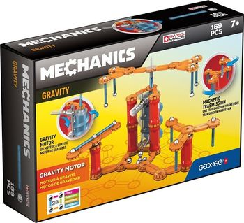 Klocki FORMATEX Mechanics Gravity 20GMG00773