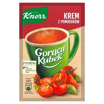 Knorr Gorący Kubek Krem z pomidorów 19 g