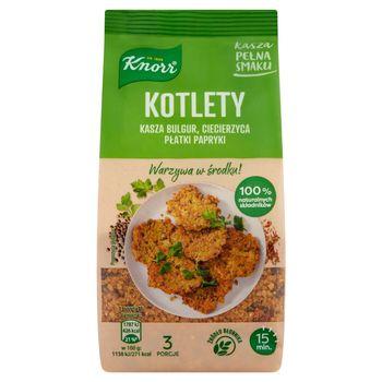 Knorr Kotlety 150 g
