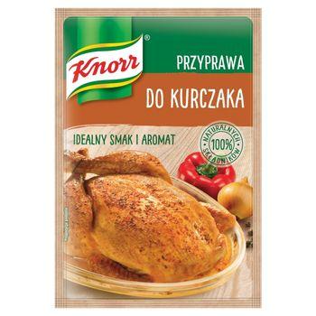 Knorr Przyprawa do kurczaka 23 g