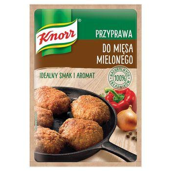 Knorr Przyprawa do mięsa mielonego 23 g