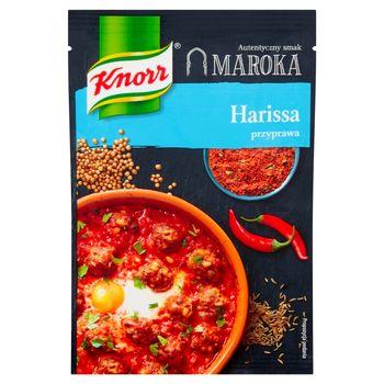 Knorr Przyprawa harissa 15 g