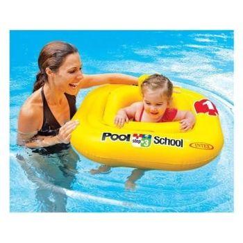 Kółko do pływania dla maluchów