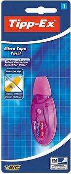 Korektor TIPP-EX Micro Tape Twist 39521