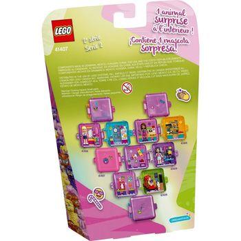 LEGO Klocki Kostka Olivii 41407