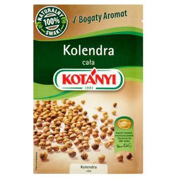 Kotányi Kolendra cała 17 g