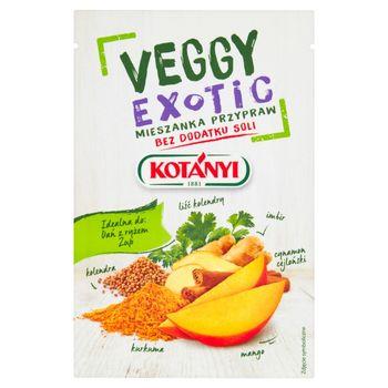Kotányi Veggy Exotic Mieszanka przypraw 20 g