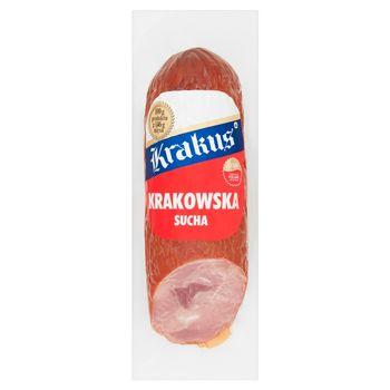 Krakus Kiełbasa krakowska sucha 320 g