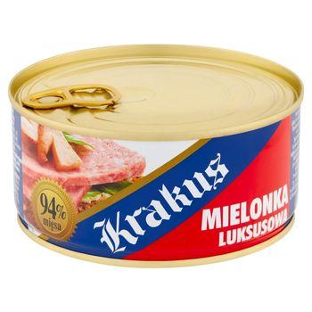 Krakus Konserwa mielonka luksusowa 300 g