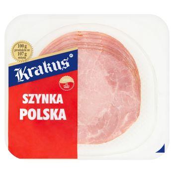 Krakus Szynka polska 140 g
