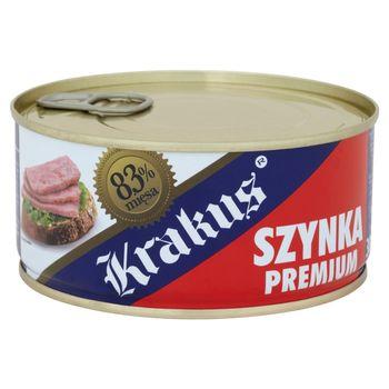 Krakus Szynka Premium 300 g