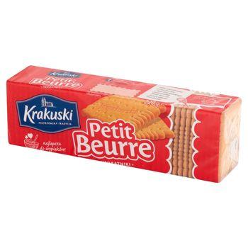 Krakuski Petit Beurre Herbatniki 220 g